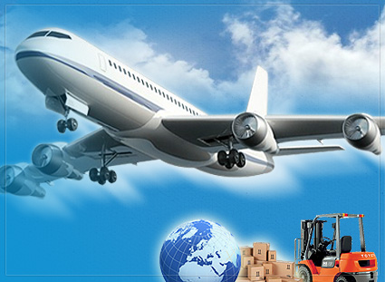 Ocean Air International - Airfreight